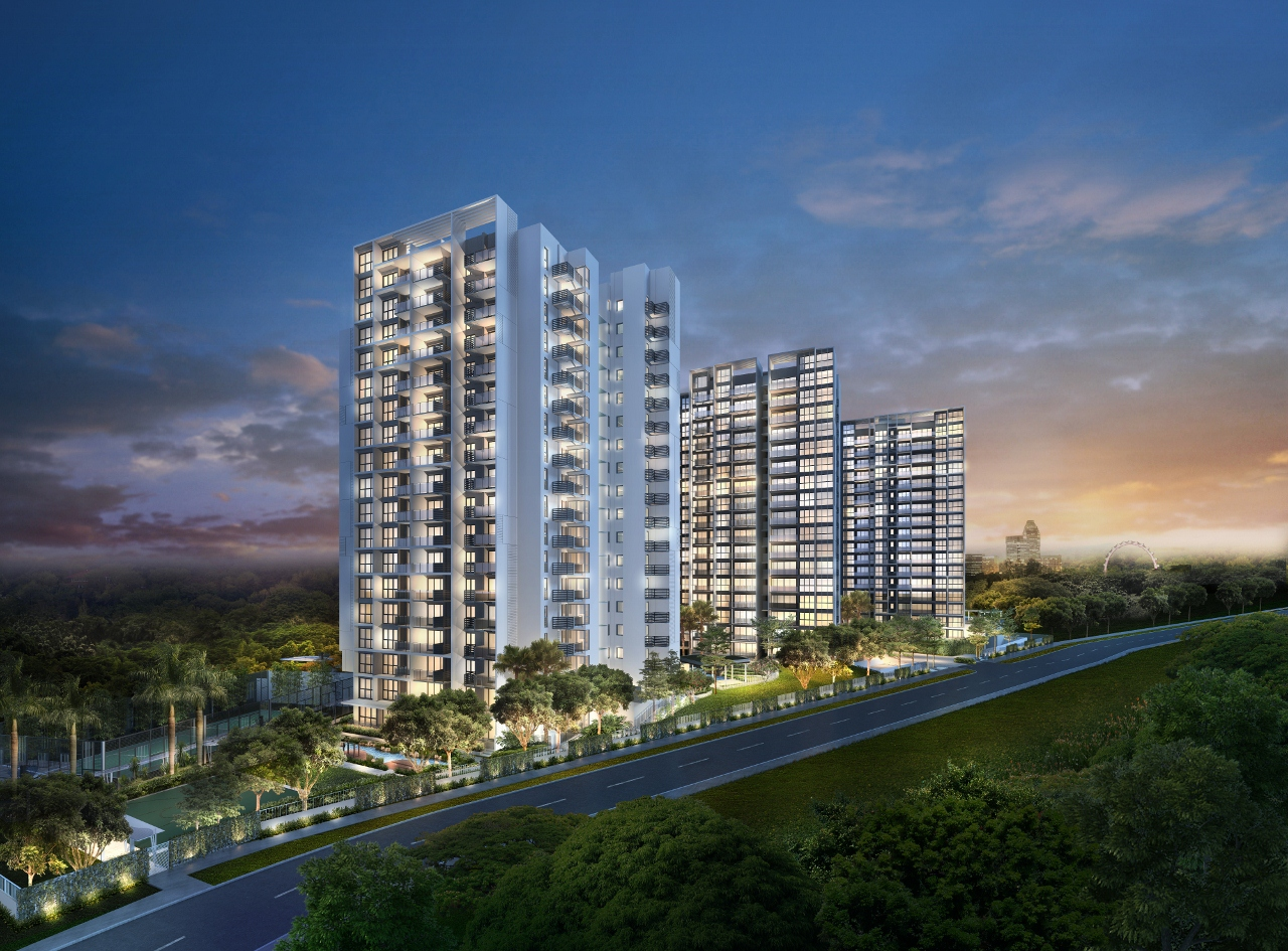 Bartley Ridge | New Launch | CondoSingapore