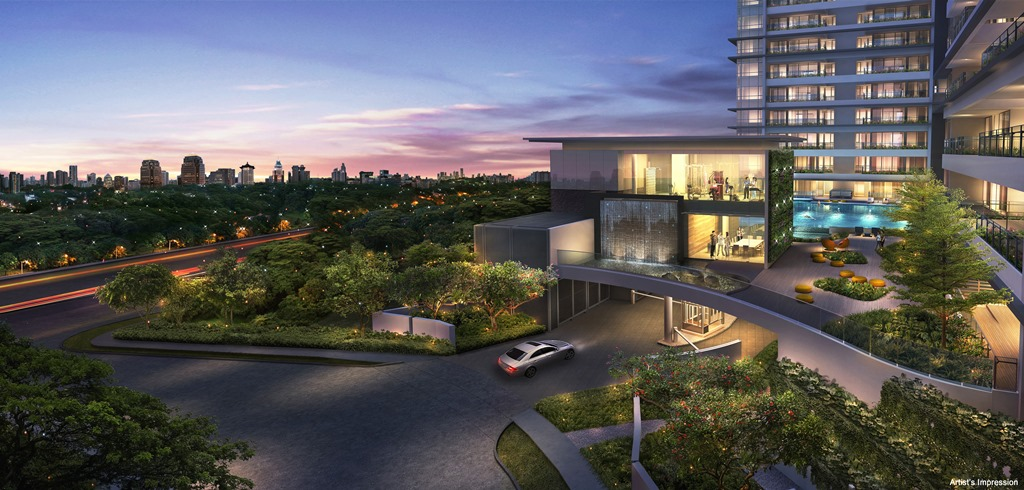 Treasure on Balmoral | New Launch | CondoSingapore