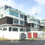 Landed Property Singapore - Wak Hassan Place Development.