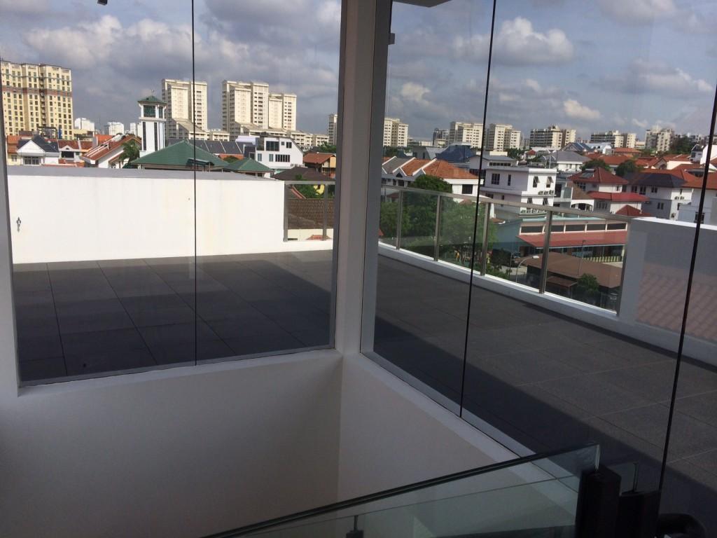 Kembangan Landed Property Singapore Within 2 km of Tao